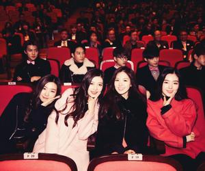 red velvet, exo, and joy image