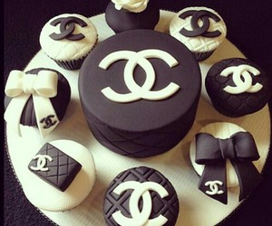 beautiful, chanel, and classy image
