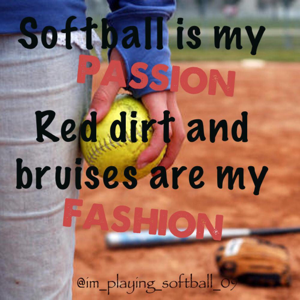 fashion, softball, and red dirt image