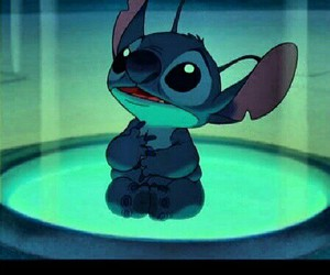 stitch, disney, and lilo and stitch image