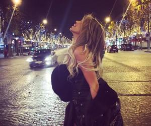 girl and luxury image