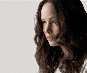 mockingjay, katniss everdeen, and Jennifer Lawrence image
