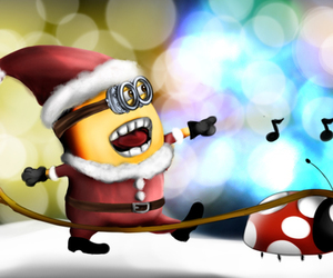 merry christmas, peace, and world peace image