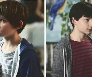 grow up, once upon a time, and henry mills image