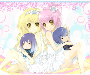 anime, shugo chara, and amu image