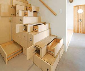 creative, stairs, and house image