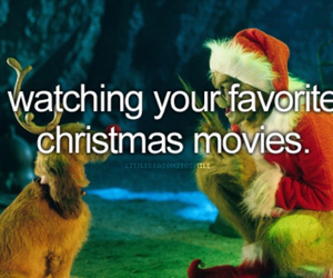 christmas, watching, and love it image