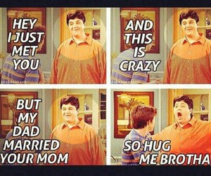 drake and josh, funny, and call me maybe image