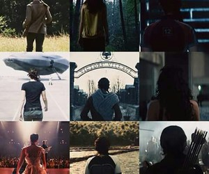 Image by The Hunger Games ♥