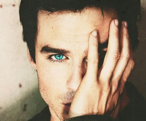 handsome and ian image
