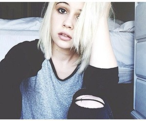 pretty, cute, and bea miller image