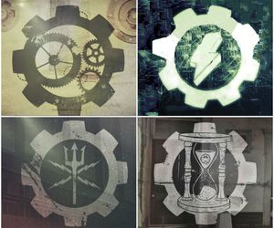 machines, crown the empire, and cte image