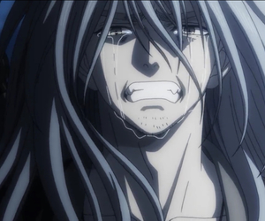 akatsuki, anime, and crying image