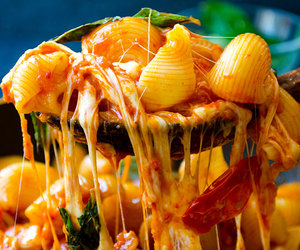 cheese, healthy food, and delicious image