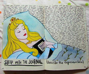 wreck this journal and aurore wreck this journal image