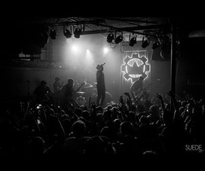 concert, crown the empire, and cte image