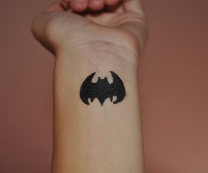 batman and photography image