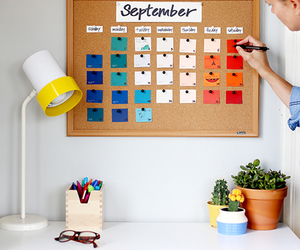diy and calendar image