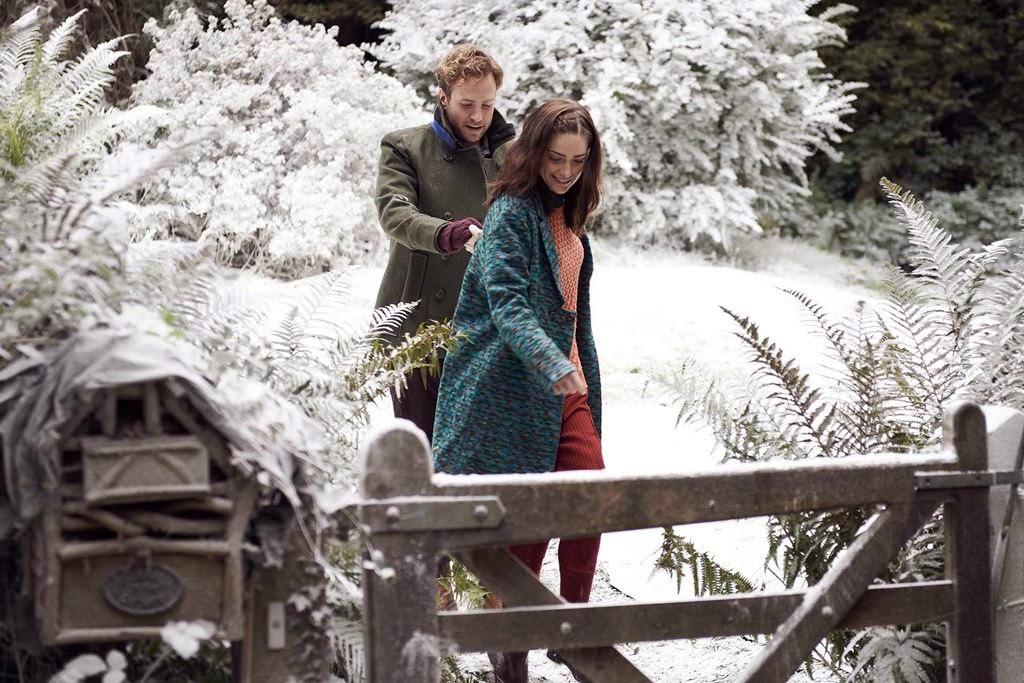 Black Mirror White Christmas.Black Mirror White Christmas Beyaz Noel The Oscar Favorite