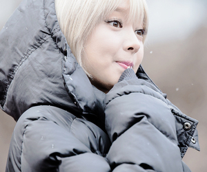 korean, idole, and choa image