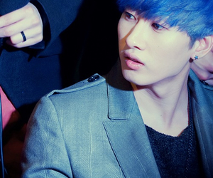 eunhyuk, jewel, and suju image