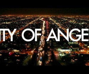 30 seconds to mars, california, and city of angels image