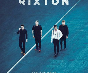 Rixton | Let The Road