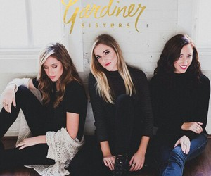 heiley, gardiner sisters, and allie image