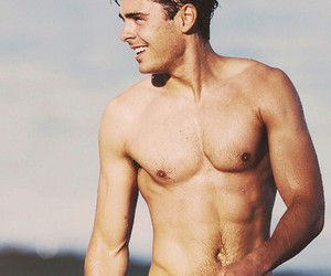 efron, Hot, and my life image
