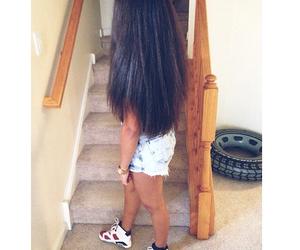 hair. image
