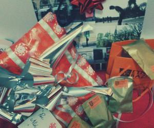 boyfriend, present, and christmas present image
