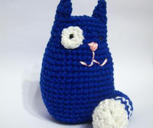 gatito, gato, and kawaii image