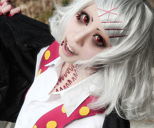 tokyo ghoul, cosplay, and anime image