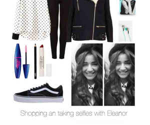Polyvore, shopping, and eleanor calder image