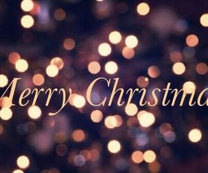 happiness, winter, and christmas image