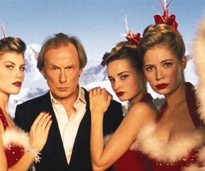 christmas, Hot, and love actually image