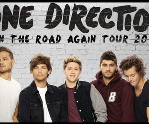 tour, the boys, and 2015 image