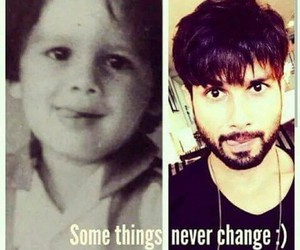 shahidkapoor, kapoor, and cute image