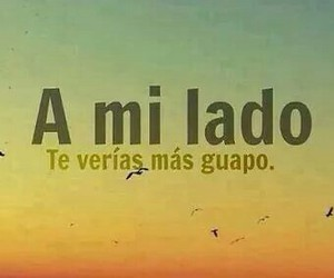 frases and handsome image