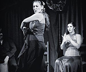 flamenco, gypsy, and spain image