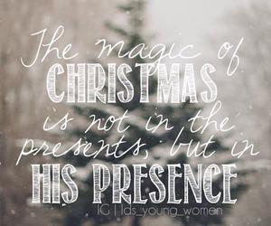 Christ, christian, and merry christmas! image