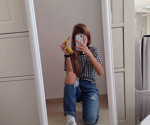 adidas, girl, and indie image