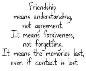 friendship, quotes, and bestfriends image