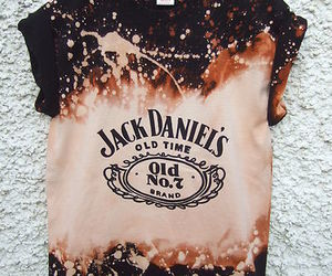 grunge and jack daniels image