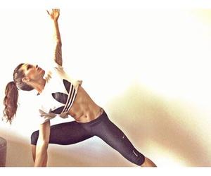 fitness, fitspiration, and motivation image