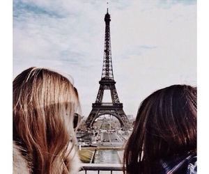 paris and friends image