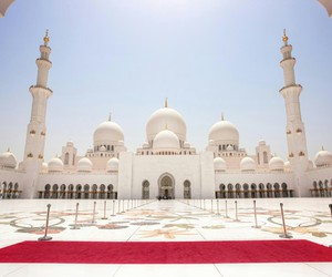luxury and mosquee image