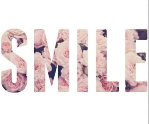 smile and yolo image