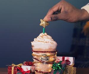 awesome, starbucks, and christmas image