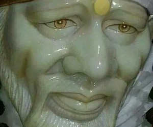 sai baba of shirdi india image